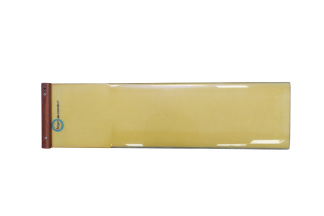 Epoxy daggerboard Racing Edition Blunt bottom -