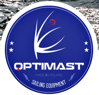 Optimast-Blue Spar Set -
