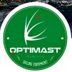 Optimast- Green Spar Set