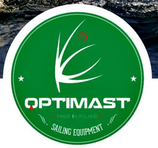 Optimast- Green Spar Set -