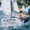 OPTIMIST Main P1 - Light (<32Kg)
