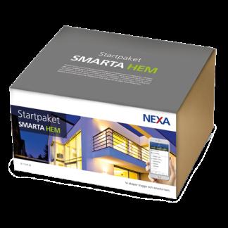 NEXA Kom-igång kit Smarta Hem, 3-Sensorkit - NEXA Kom-igång kit Smarta Hem, 3-Sensorkit