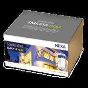 NEXA Start-Kit Smarta Hem, 5-Sensorkit