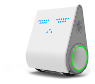 ROBOT - CODEYBOT -