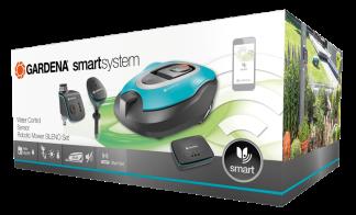 GARDENA smart system Set - GARDENA smart system Set