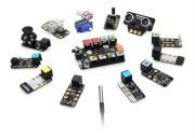 Elektroniskt Prototyp-KIT