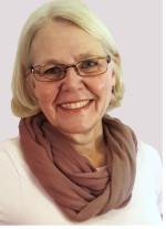 Ann-Lis Söderberg, verksamhetschef