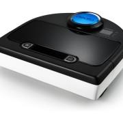 robotdammsugare med laser-teknologi