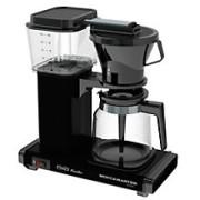 Moccamaster Kaffebryggare HB 741 AOB (svart)