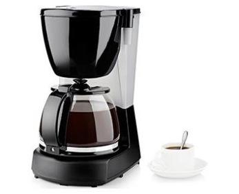 kaffebryggare -