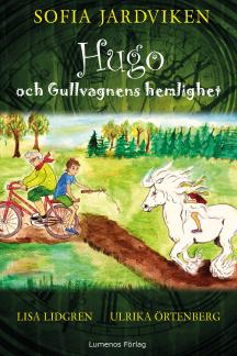 Hugo och Gullvagnens hemlighet -