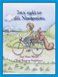 Bea cyklar till Nordpolen -