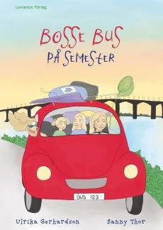 Bosse Bus på semester -