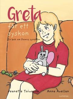 Greta får ett syskon - Greta får ett syskon