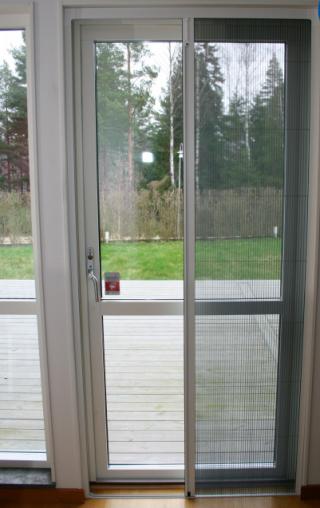 Attraktiva Insektsnät dörrar & fönster | Ölands Bygg Galleria AB - Allt under XL-21
