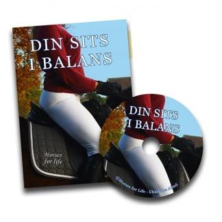 Din Sits i Balans DVD - Din sits i balans DVD