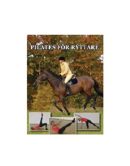 Pilates för Ryttare DVD -