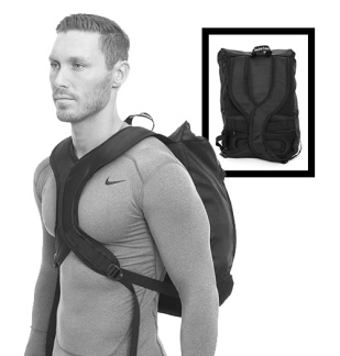 Posture Backpack - Ryggsäck