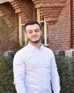 Ung & Hivs samordnare Renato Molla