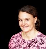 Lena Letterblad, samtalscoach