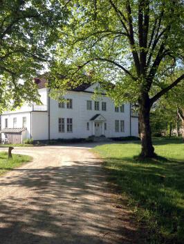 Vita Huset Skillebyholm