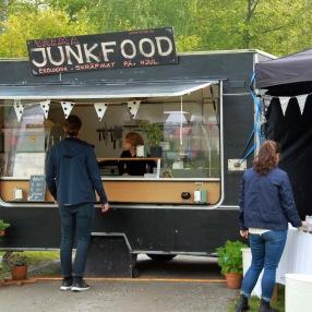 Varma Junkfood