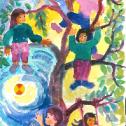 Kursavgift Barnaårens Betydelse 2019