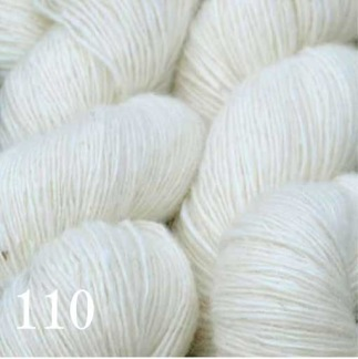 Ullgarn Extra 1 - Naturvit  110