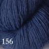 Ullgarn Extra 1 - Indigo  156