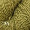Ullgarn Extra 1 - Äppelgrön  126