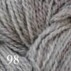 Ullgarn Extra 2 - Ljusgrå  98