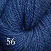 Ullgarn Extra 2 - Indigo  356
