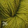 Ullgarn Extra 2 - Äppelgrön  326