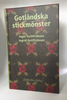 Gotländska Stickmönster - Gotländska stickmönster