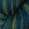 6 Hjelholts 1-tr ullgarn - Grönmix  115