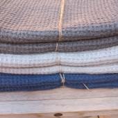 Handduk lin