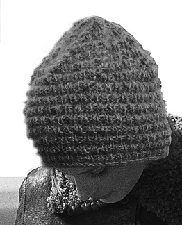 Agnetas vintermössa - Agnetas vintermössa