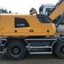 Liebherr LH22M Materialhanterare