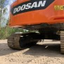 DOOSAN DX235LC-5