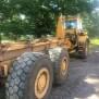Lastväxlar Dumper A25C
