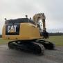 CAT 349E