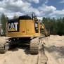 CAT 335F LCR