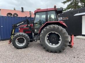 Traktor CASE-IH 4WD