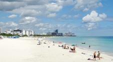 Reseguide för Miami Beach och Florida