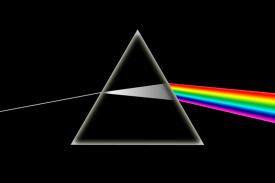 Sveriges största Pink Floydsamling.
