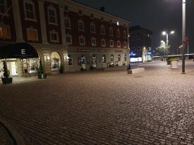 highendmässan i Jönköping, Stora Hotellet