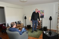 jers speakers, highemd hifi, jönköping
