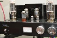 Line magnetics, rörelektronik, hifimässan