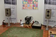 audio physics, hifi, ljudmässan