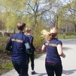 Löpning med Firefitness